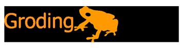 Groding Design Logo